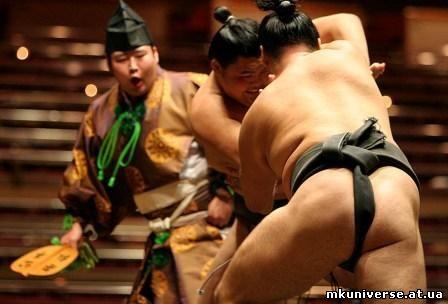 Борцы сумо геи фото 521-575
